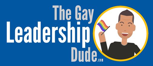 gay leadership :GBTQ+